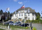 Hotel St. Peter Ording